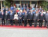 """هيئة الرقابة الإدارية تعقد دورة تدريبية لـ """" الدبلوماسيين الأفارقة """""""