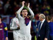 ليفربول ضد أتلتيكو مدريد.. روبرتسون: يجب تقديم أداء متكاملا لحسم اللقاء