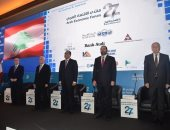 سعد الحريرى: التحدى الأبرز بين دولنا تحفيز النمو وإيجاد فرص عمل