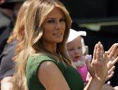 """الجارديان تصف ميلانيا ترامب بـ""""أبو الهول"""".. وتؤكد: تجيد مراوغة الإعلام"""