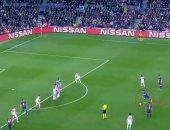 """رغم تألقه.. الجمهور غاضب من """"غش"""" ميسى فى مباراة ليفربول.. ماذا فعل؟"""