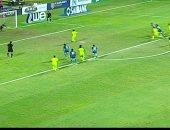 فيديو.. رامى صبرى يحصد أغلى 3 نقاط لإنبى بالفوز على بتروجت 2 / 1