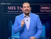 """فيديو.. هشام عباس يكشف عن سر أغنية """"ساكن فى حى السيدة"""" بـ""""شريط كوكتيل"""""""