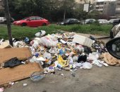 محافظة الجيزة تستجيب لشكاوى المواطنين وترفع المخلفات بالمنيب