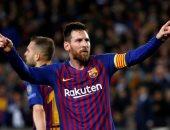 كل أهداف الأربعاء.. برشلونة يقهر ليفربول فى دورى أبطال أوروبا