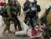 ارتفاع حصيلة ضحايا القصف الإسرائيلى على غزة إلى 3 شهداء
