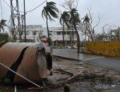 الولايات المتحدة تعلن حالة الطوارئ فى ولاية ميسيسيبى بسبب إعصار دلتا