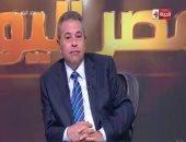 توفيق عكاشة: لا خيار أمام الشعب إلا المحافظة على مؤسسات الدولة المصرية