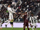 ملخص وأهداف مباراة يوفنتوس ضد تورينو فى الدوري الإيطالي