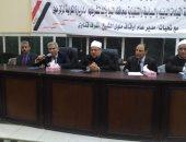 وزير الأوقاف يصل المنيا لافتتاح مسجد الرحمن ويلتقي بالأئمة والخطباء