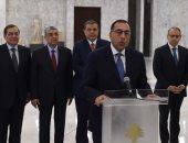 مصطفى مدبولى: التكامل بين مصر ولبنان يعزز دخول البلدين إلى أسواق جديدة