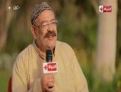 صلاح عبد الله يحتفل بعيد ميلاده على طريقته الخاصة.. اعرف التفاصيل