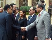 القوى العاملة: مجلس الوزراء اللبنانى يبحث اتفاقية نقل الأيدى العاملة بين البلدين