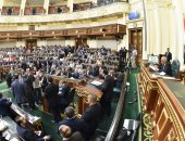 البرلمان يعرض نص قرار الرئيس بشأن إعلان حالة الطوارئ قبل كلمة رئيس الوزراء