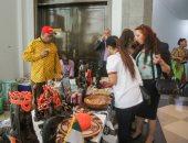 صور.. السفارات الأفريقية بالقاهرة تحتفل بذكرى تأسيس منظمة الاتحاد الأفريقى