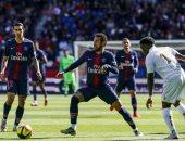 سان جيرمان يسقط فى فخ التعادل أمام نيس بالدوري الفرنسي