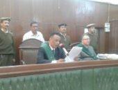 """تأجيل محاكمة 271 متهما بقضية """"حسم 2 ولواء الثورة"""" لـ 29 مايو"""