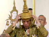 صور.. تتويج ماها فاجيرالونكورن رسميا ملكا لتايلاند