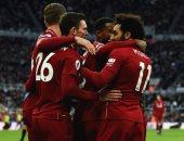 ليفربول يتصدر عوائد بث الدوري الإنجليزي بـ 149 مليون جنيه إسترلينى