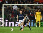 ترتيب الدوري الإيطالي بعد تعادل إنتر ميلان ضد أودينيزي
