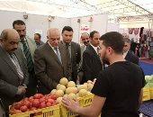 """افتتاح معرض """"سوبر ماركت أهلا رمضان"""" بـ6 أكتوبر لتوفير السلع بأسعار مخفضة"""