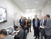 مرصد الأزهر لمكافحة التطرف يستقبل ممثل الأمم المتحدة لتحالف الحضارات