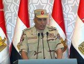 رئيس الهيئة الهندسية للقوات المسلحة يكشف تفاصيل المشروعات التنموية الجديدة