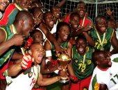 فوازير رمضان.. هل تتذكر كأس الأمم الأفريقية 2000