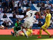 ريال مدريد ضد فياريال.. الملكى يستعيد نغمة الفوز بثلاثية