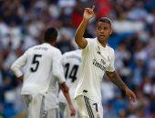ملخص وأهداف مباراة ريال مدريد ضد فياريال فى الدوري الإسباني