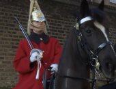التايمز: تعيين أول إمرأة فى سلاح الفرسان الملكيين منذ 359 عاما