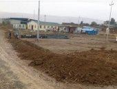 """استجابة لصحافة المواطن .. بدء أعمال الصرف بقرية """"طنيخ """" بالدقهلية"""