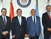 """فوسفات مصر: مليون طن سنويا الطاقة الإنتاجية لمشروع """"الفسفوريك"""" باستثمارات مليار دولار"""