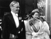 مذكرات تكشف: الملكة إليزابيث اقترحت مازحة اغتيال زعيم عربى عام 1955
