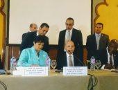 مستشار الاتحاد الأفريقى: عرض نتائج لجنة خبراء العدل على وزراء الخارجية الأفارقة يوليو المقبل