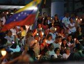 سفراء جوايدو فى أوروبا يطالبون بالضغط على مادورو للتخلى عن السلطة بفنزويلا
