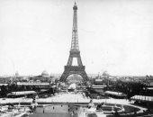 """شاهد..""""تعرّف على برج إيفل"""" فى ذكرى مرور 130 عاماً على إنشائه"""