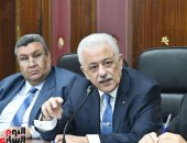 """وزير التعليم: لا يوجد """"امتحان من خارج المنهج"""" وعاوزين طالب فاهم مش حافظ"""