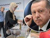 """كاريكاتير.. ديمقراطية كاذبة على """"السجون التركية"""" من الصناعة الأردوغانية"""
