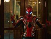 فيديو وصور.. لقطات جديدة من فيلم Spider-Man: Far From Home