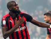 لاعب ميلان يرفض أوامر جاتوزو ويسّبه خلال مباراة بولونيا.. فيديو