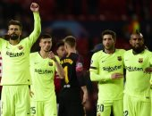 برشلونة يحقق أكبر فارق مع ريال مدريد فى تاريخ الدوري الإسباني