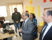 وزير التنمية المحلية: رمضان شهر العمل وقضاء حوائج الناس