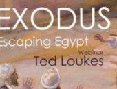 """""""الخروج من مصر"""".. كتاب يزعم: موسى وقومه خرجوا برضا """"فرعون"""""""
