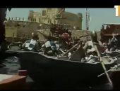 حدث فى رمضان.. برسباى يرسل حملة لقبرص بعد تحولها لمحطة قرصنة ضد سواحل مصر