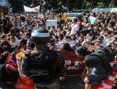 رئيس البرازيل الأسبق يؤكد أن مشكلة البلاد لن تُحَل بالسلاح