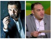 لو كنت ممثل تحب تبقى مين.. أحمد بلال: كان نفسى أكون كريم عبد العزيز