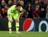 غياب ميسي ورونالدو عن نهائي دوري أبطال أوروبا لأول مرة منذ 6 سنوات