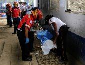 ارتفاع عدد ضحايا إطلاق نار داخل سجن بجواتيمالا لـ 7 قتلى و17 مصابا