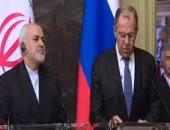 """وزير الخارجية الروسى: التواجد العسكرى الإيرانى فى سوريا """"شرعى"""""""